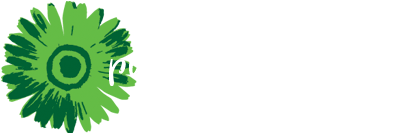 Logo Putts Green Florist Kerikeri
